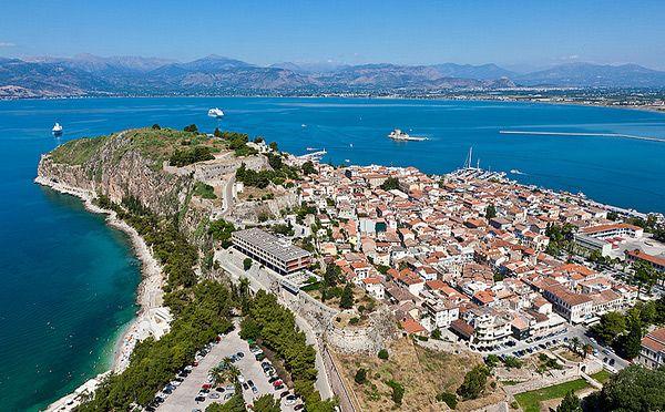 Nafplion Greece  City new picture : nafplion # greece