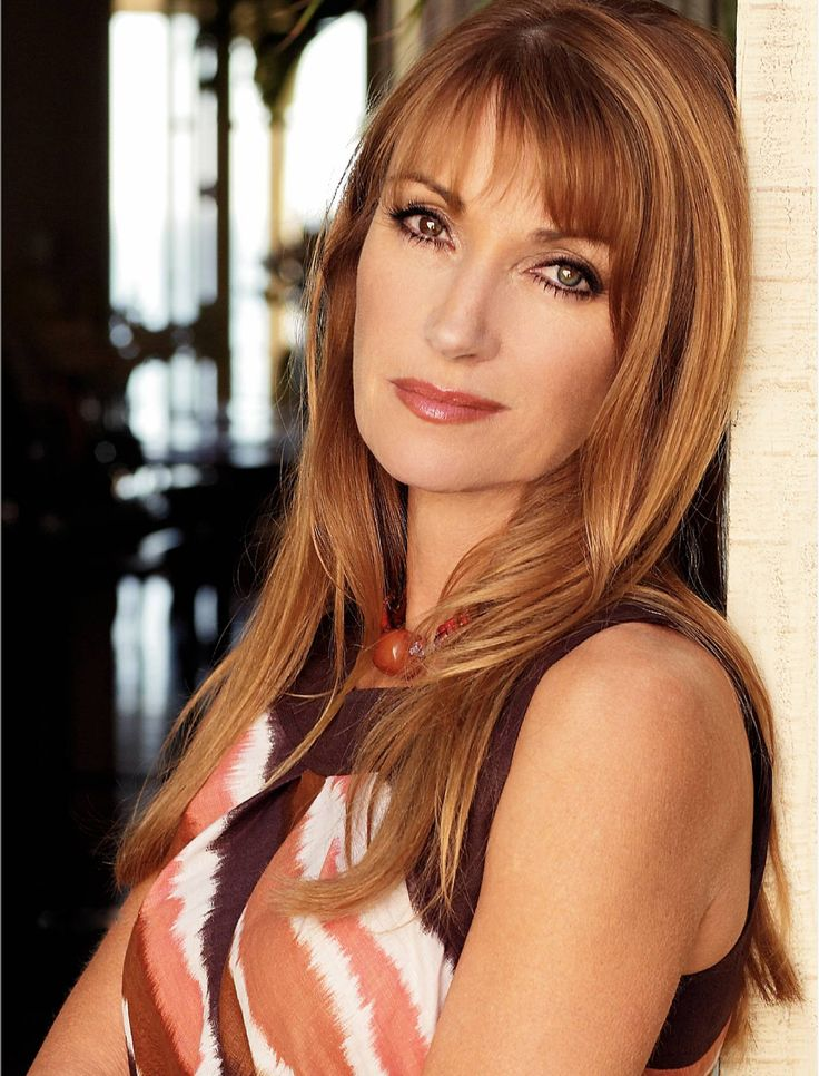 Actress Jane Seymour ~   Superb Fashion and Trends   Pinterest