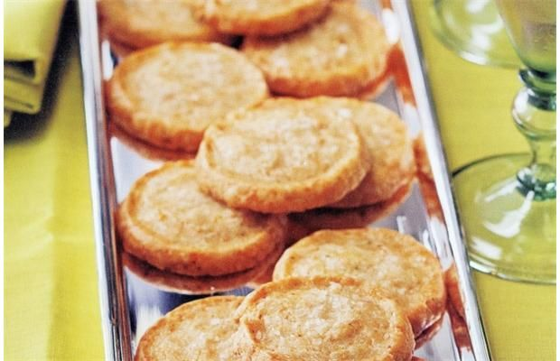 Jalapeno Cheddar Crackers | Quick breads, biscuits, scones | Pinterest