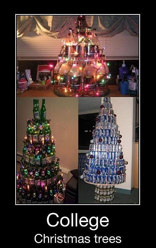 Meme Christmas Tree