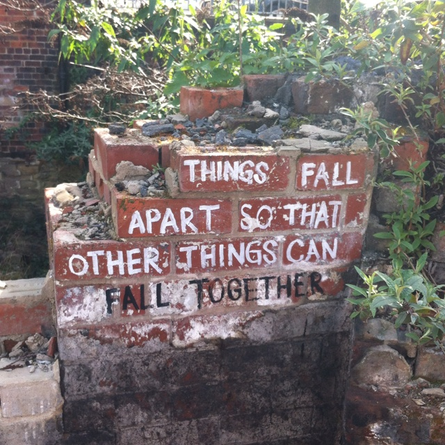 All Things Fall Apart Quotes