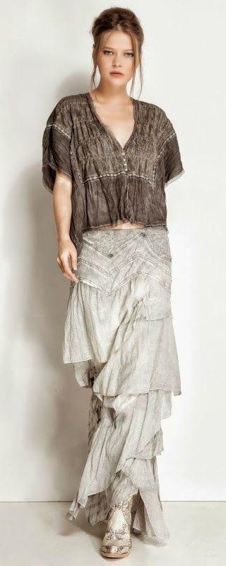 Одежда от elisa cavaletti