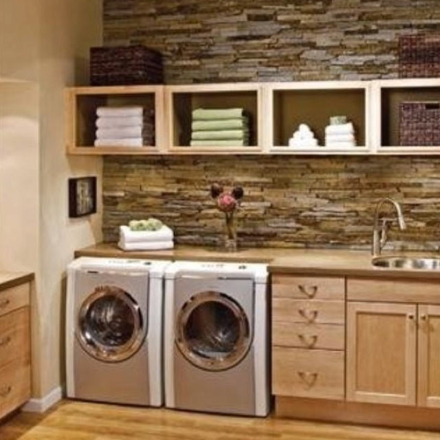 Beautiful Laundry Room For The Home Pinterest