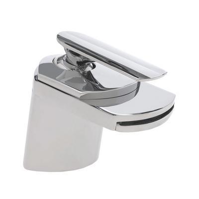 Kohler Waterfall Faucet : VIGO Chrome Waterfall Faucet Faucets Pinterest