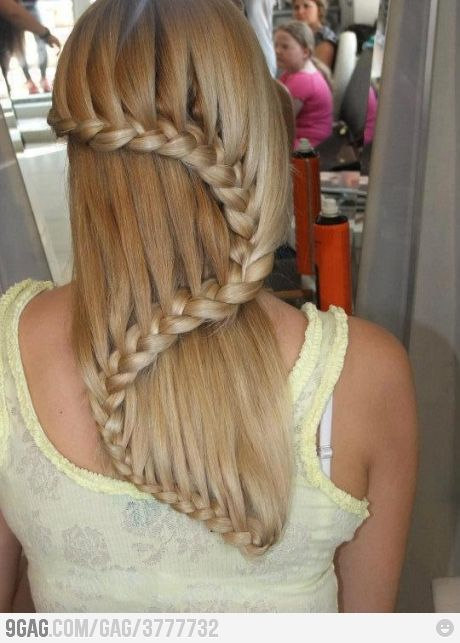 i want this done to my hair . . . really really badly