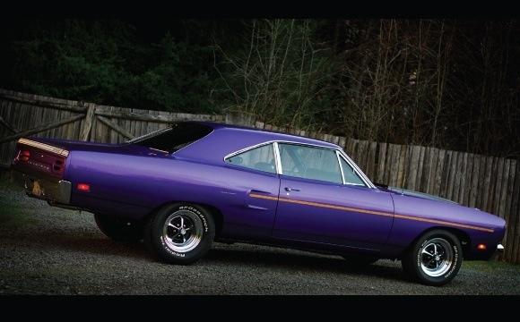 Craigslist Dc Cars >> Plum Crazy Purple 70 Roadrunner | Purple | Pinterest