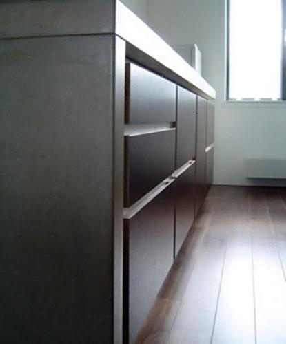 Beton Cire Werkblad Keuken : werkblad beton