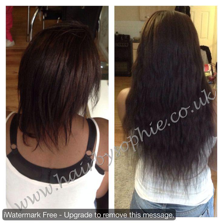 Hair Extensions Birmingham 20