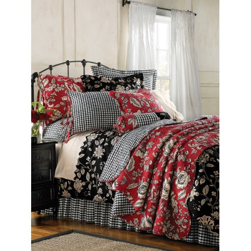Sabrina Bedding Full Queen 129 00 For The Home