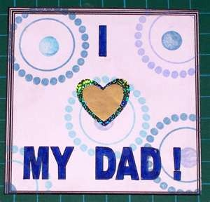 love you dad!