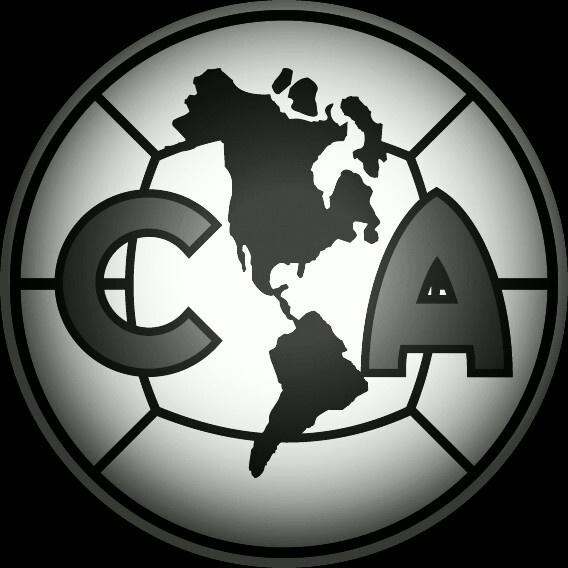 America soccer club 193 guilas pinterest