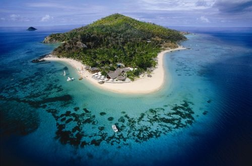 turtle island fiji favorite places spaces pinterest. Black Bedroom Furniture Sets. Home Design Ideas
