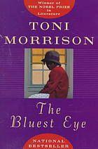 The bluest eye by Toni Morrison (1994).