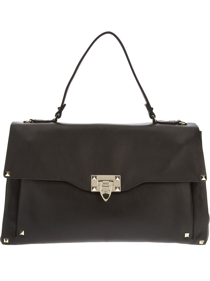 valentino black bag