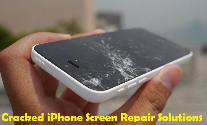 apple iphone repair tracking