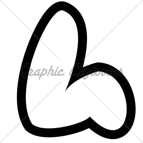 Its a l graffiti alphabet pinterest - L alphabet en graffiti ...