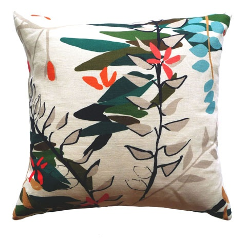 Summers Lease Cushion