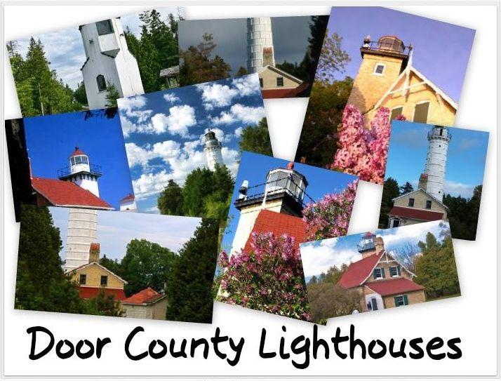 2014 Door County Lighthouse Festival