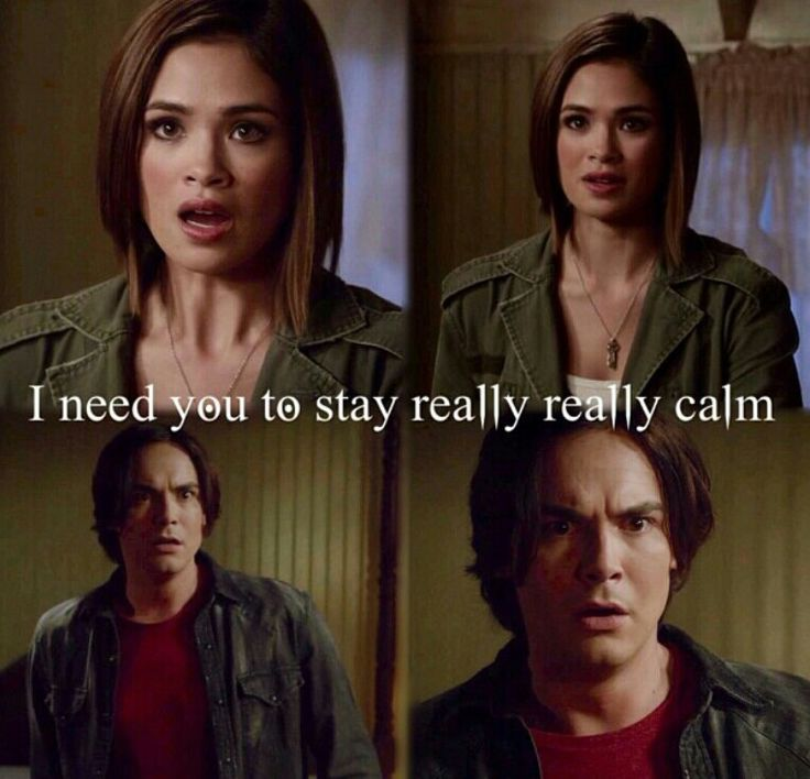 Is Caleb Dating Miranda In Ravenswood