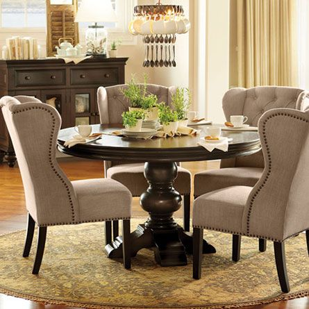 Kingston 48 Dining Table Kitchen Nook Home Ideas Pinterest