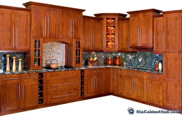 Alder shaker cabinets toscana shaker kitchens pinterest for Alder shaker kitchen cabinets