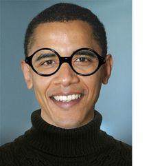 Obama as an architect