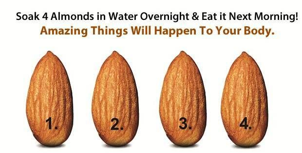 17 Best Benefits Of Soaked Almonds For Skin, Hair And Health recommend