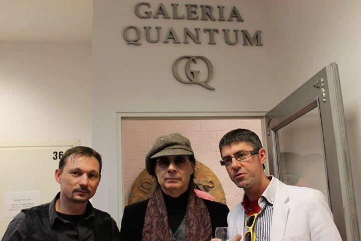 Galeria Quantum - Kapitan Nemo, Jarosław Kukowski