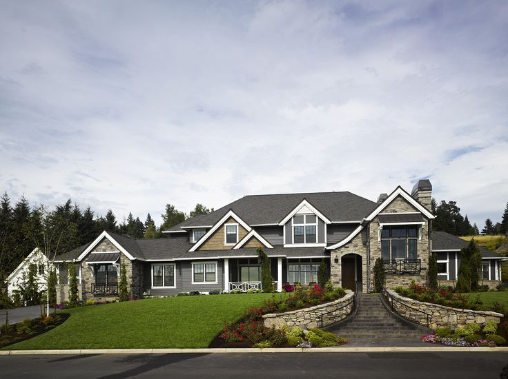 Best Pin By Certainteed Roofing On Presidential Shake Pinterest 400 x 300