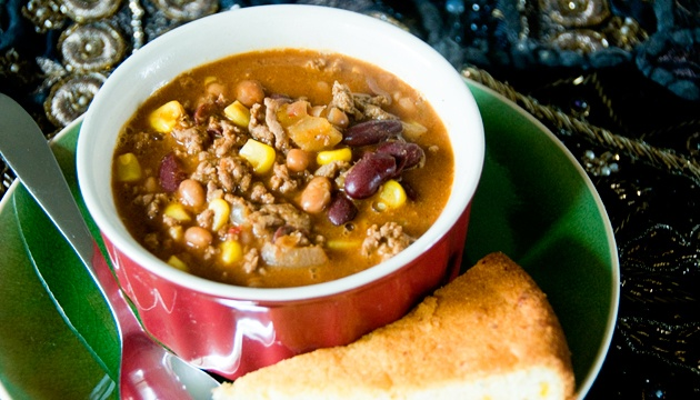 Fast and Easy Chili con Carne | Fall Harvest! Comfort Foods, Thanksgi ...
