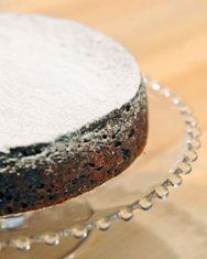 Mississippi Mud Pie (aka Muddy Mississippi Cake), Recipe from The ...