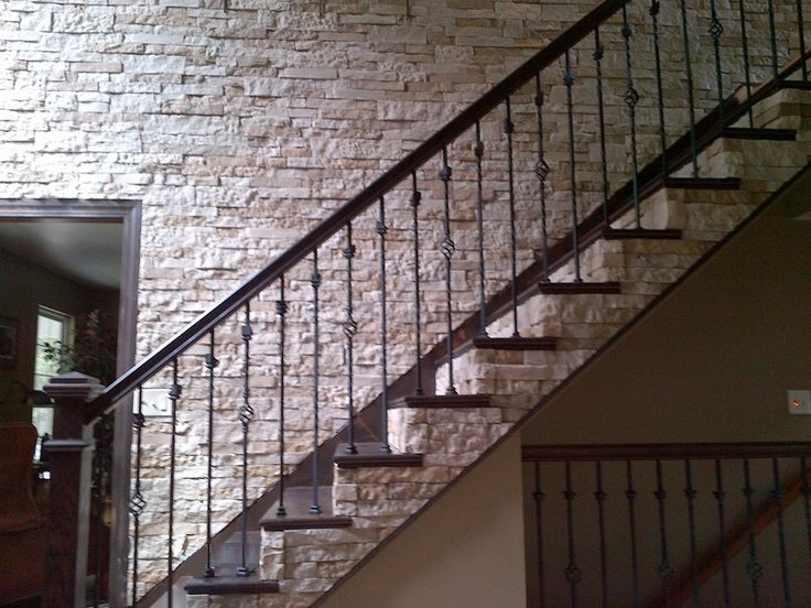 JH4 Airstone Stairs Pinterest