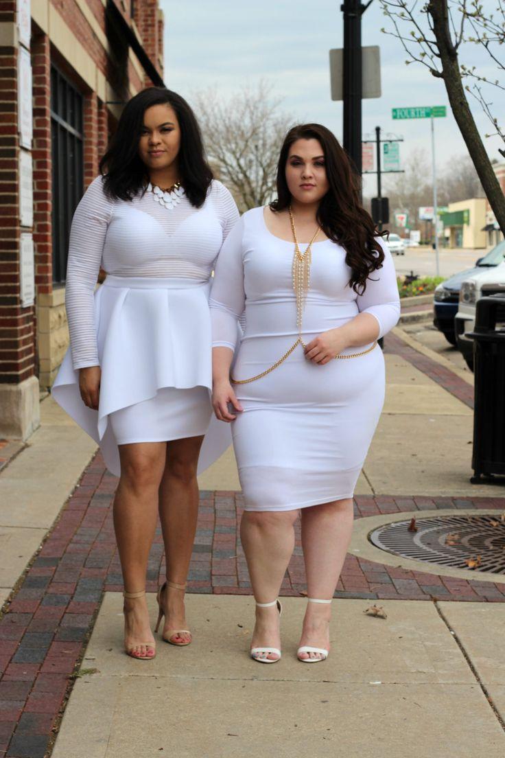 Big girl fashions online 82