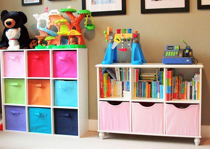 Kids Room Organization Ideas Kids Room Organization