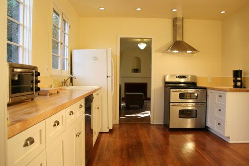How To Refinish Old Oak Kitchen Cabinets Kitchens Pinterest