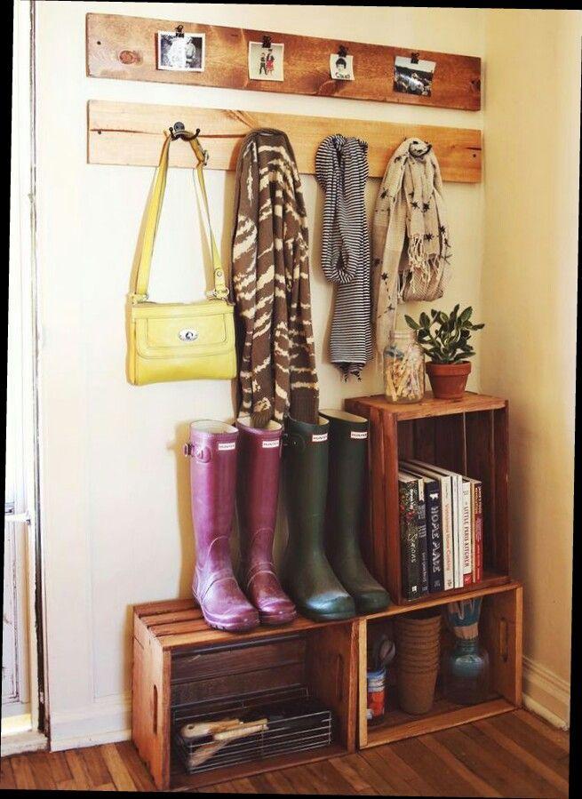 Entryway Decorating Home Decor Pinterest