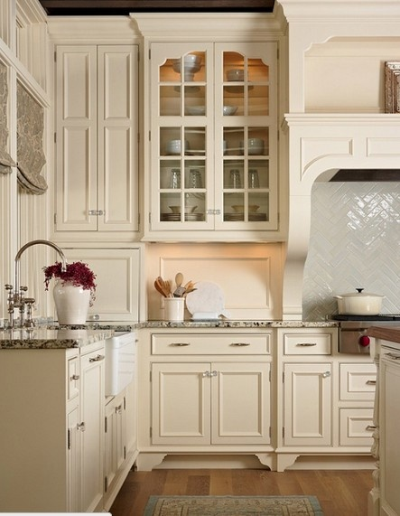 Cabinets kitchen pinterest - Kitchen cabinets pinterest ...