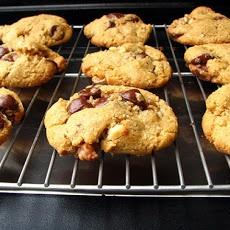 Urban Legend Chocolate Chip Cookies Recipe