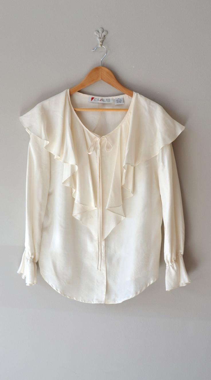 Poets Blouse Shirt 10