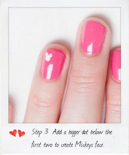 Pin by Monaco Nails & Beauty on Nail Art: How-Tos | Pinterest