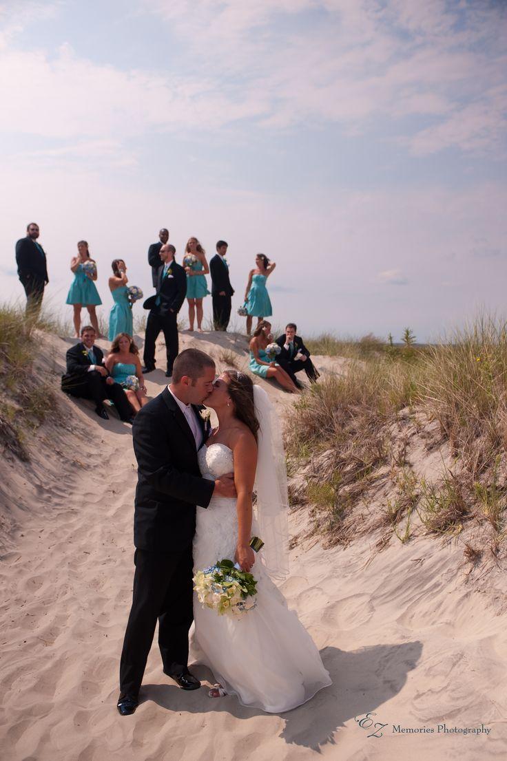 jersey cape weddings