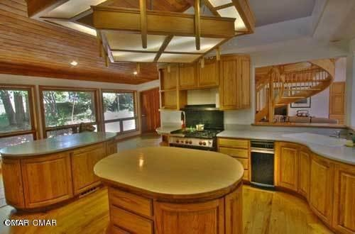 Kitchen Cabinet Makers Cabinet Maker 39 S Custom Kitchen Beautiful Decor Pinterest
