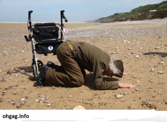d-day normandy pictures