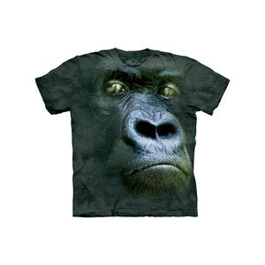 Silverback Portrait Tee Youth now featured on Fab.