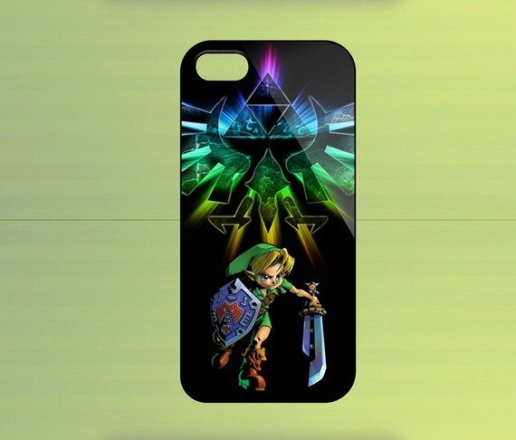 Samsung samsung galaxy legend phone cases : Legend Of Zelda Custom Case For iPhone 4/4S, iPhone 5/5S/5C, Samsung ...