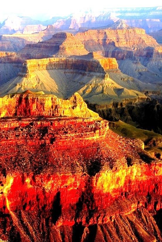 Grand Canyon (AZ) United States  city photos gallery : Grand Canyon, Arizona, United States, Grand Canyon National Park