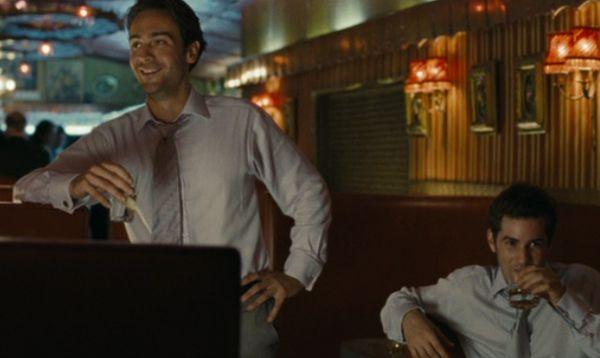 Tom Mison as Callum in One Day, 2011   Sleepy Hollow   Pinterest Carey Mulligan