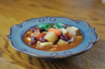 Farmhouse Soup | Recipe