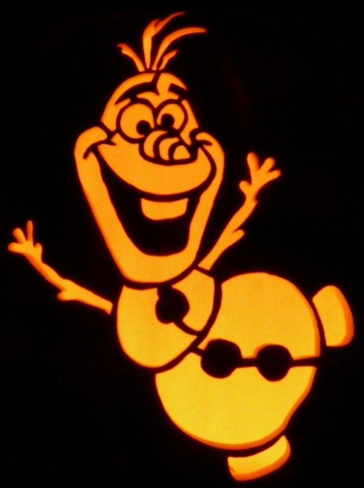 ... .com I carved on a foam pumpkin. | Pumpkin Stencils | Pinterest