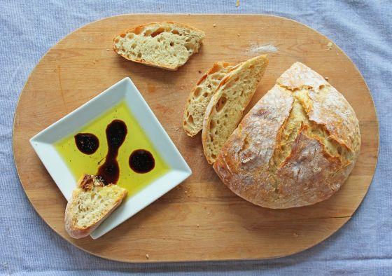 no knead artisan bread | recipes | Pinterest